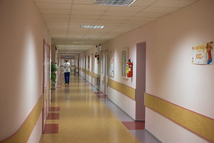Haruldaste haiguste infopäeval kaaluti ravi rahastamise võimalusi