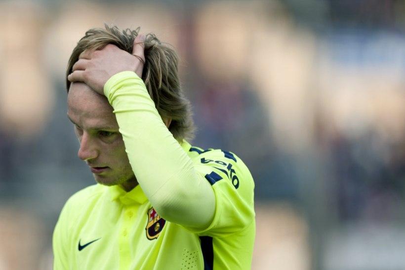 GALERII: Barcelona end teist liigamängu järjest üllatada ei lubanud