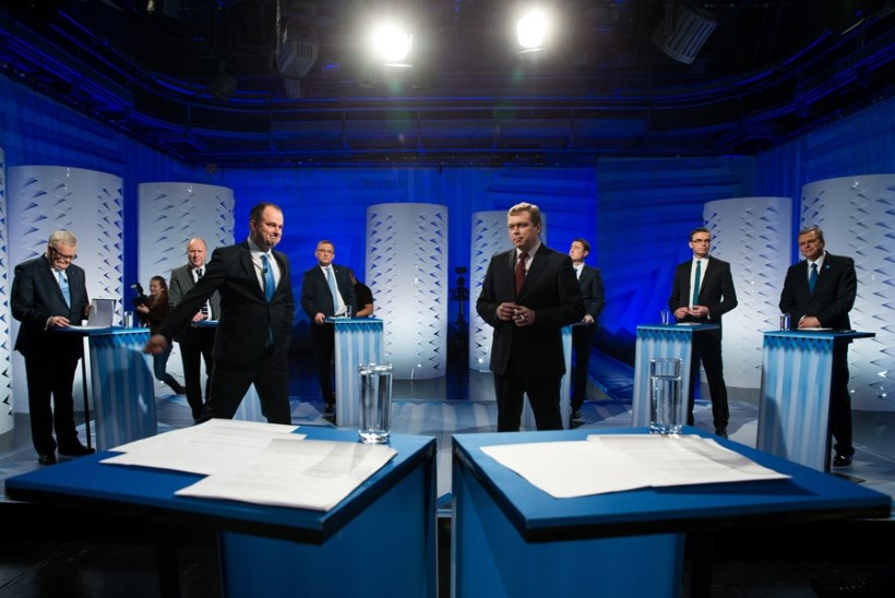 Suurte ja väikeste valimisdebatid - kas selgus valimiste valitseja?