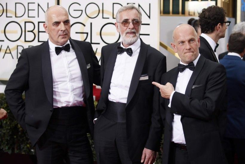 Oscari galale USAsse lendab kuus inimest