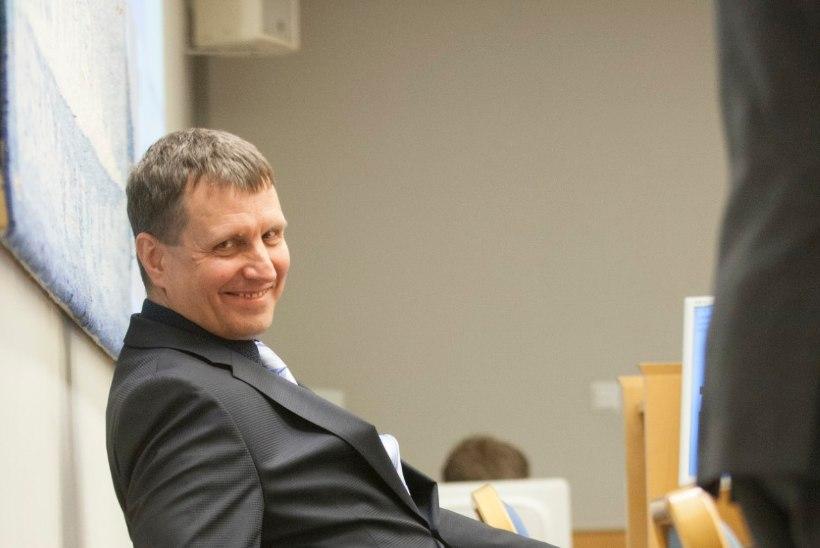 Vitsut teeks teisiti: Tallinna linnavolikogu jaoks piisab 51 liikmest