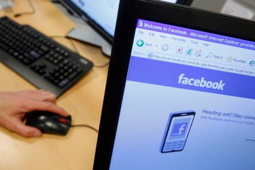 HOIATUS: Facebookis levib petukiri