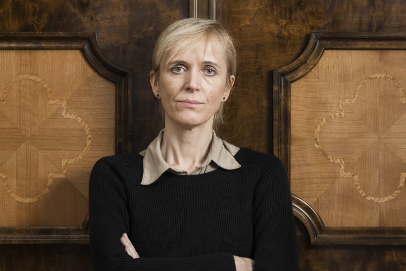 "Presidendi nõunik Iivi Anna Masso: Risto Vuorinen õhutab Kremli propagandat ja ""böbbelslikku"" laimu"