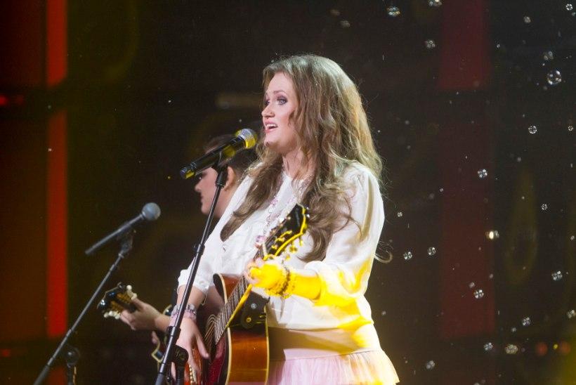 Juba homme selguvad Eesti Laulu esimesed viis finalisti!