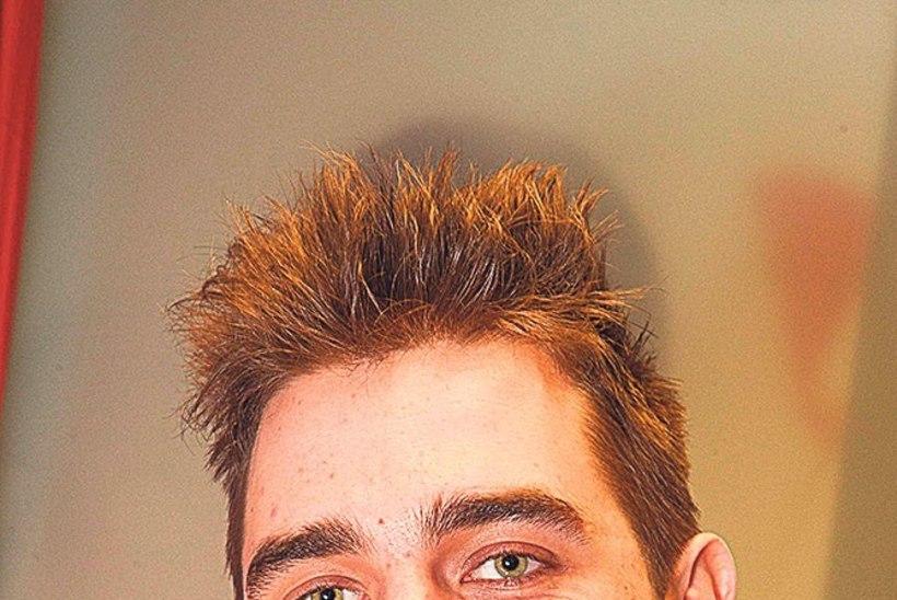 Mees, tahad stiilne olla? Kasvata habe!