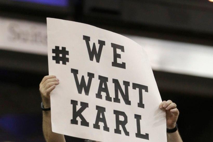 Sacramento Kings tahab palgata üht NBA parimat peatreenerit