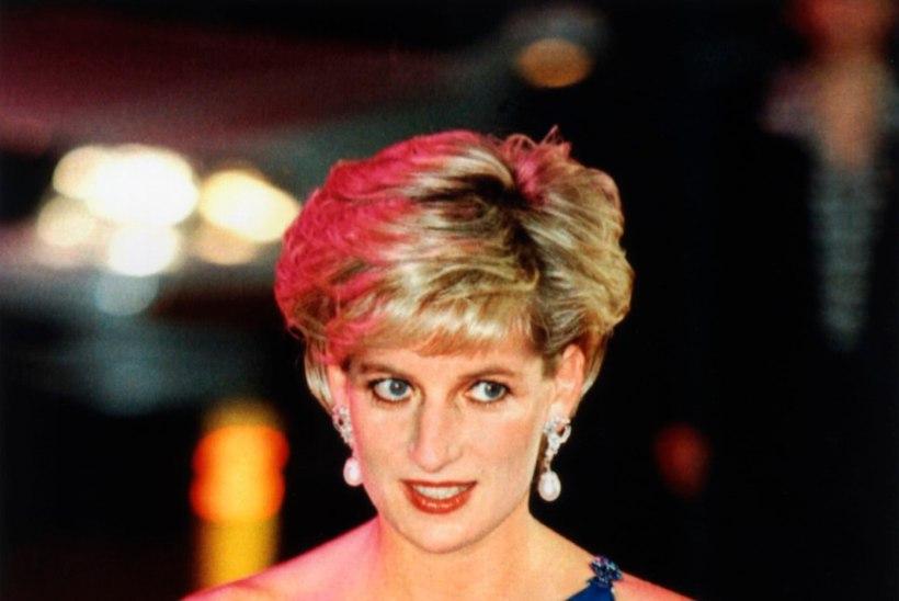 USA naine väidab, et on Diana tädi