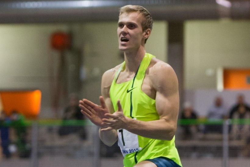 Pahapill tegi maailma hooaja viienda tulemuse, 16aastane Hausenberg katkestas maailmarekordiürituse