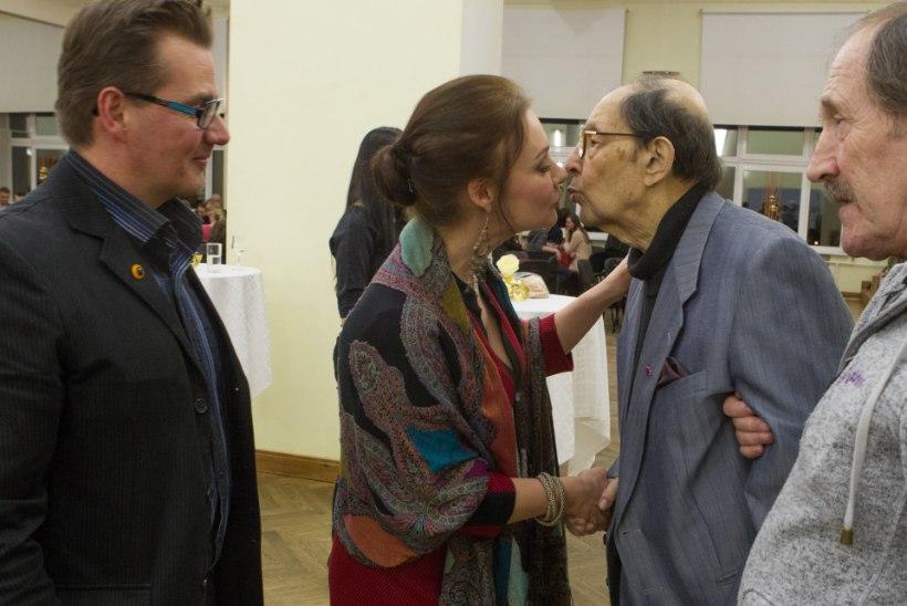 GALERII: Vana Baskini Teater tähistas 10. sünnipäeva