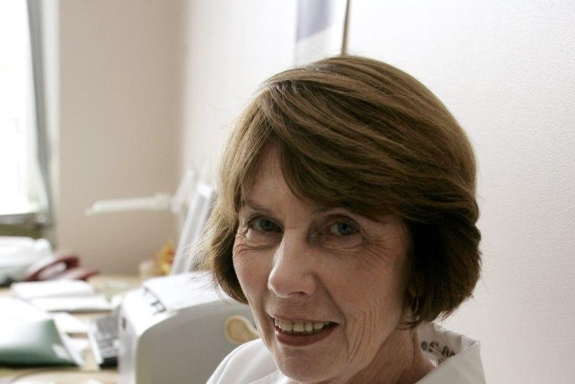 """Reumatoloog Oivi Aakre: """"Midagi ei juhtu vaid üksi töötades."""""""