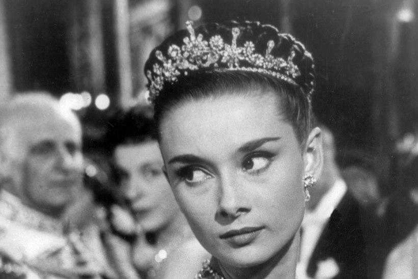 """""""Heliseva muusika"""" peaosas võinuks olla hoopis Audrey Hepburn?"""