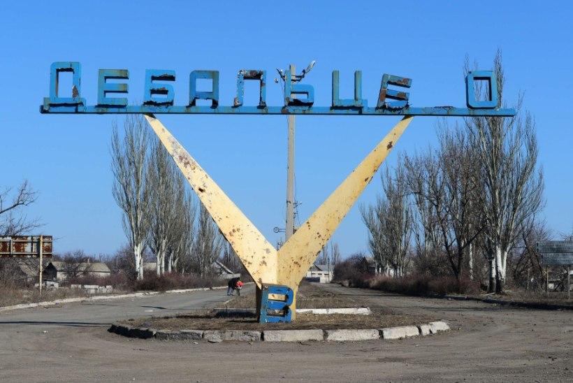 Eesti toetab Ukraina sõjameditsiini arengut