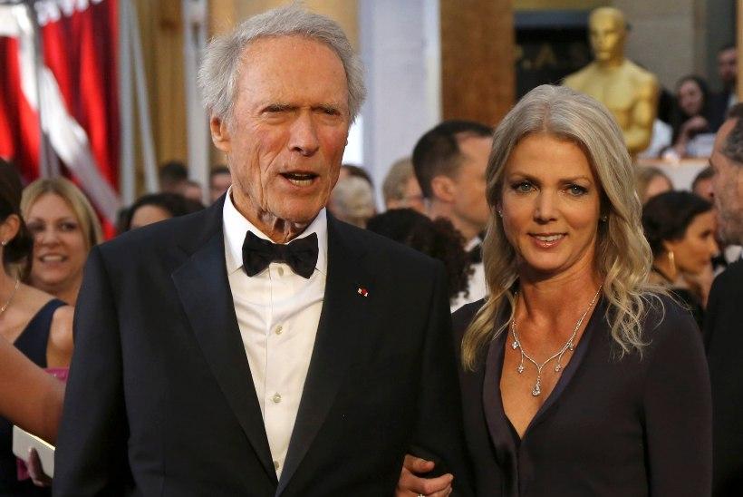 Clinti uus pruut on vägivaldne alkohoolik?