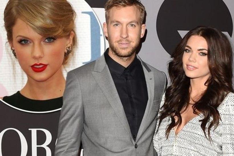 Laulja Taylor Swift käib DJ Calvin Harrisega?