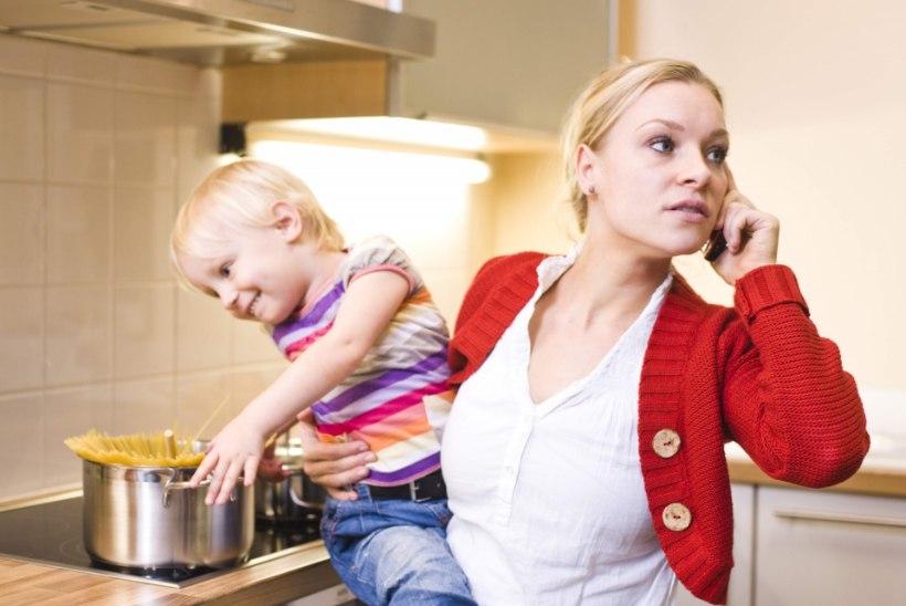 Põletus kui sagedaseim olmetrauma nõuab kiiret ja tarka tegutsemist