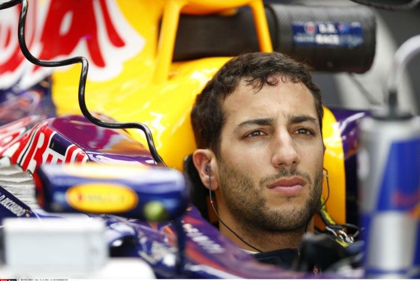 Daniel Ricciardo: ma ei ole pessimist, aga Mercedes on praegu kõige parem