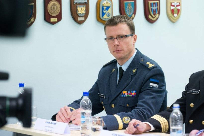 Eesti ja USA alustavad seni suurima õhuväe õppusega