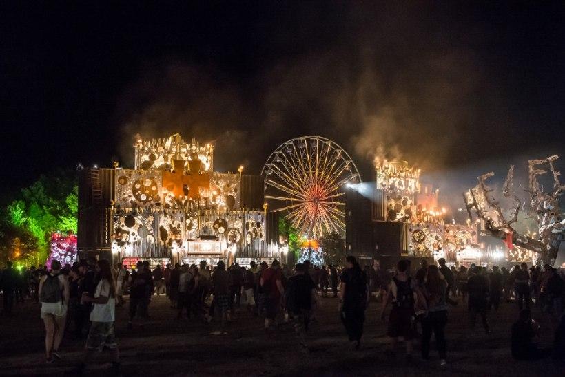 Rokihuvilise teejuht suvises Euroopas: festivalid, kuhu minna