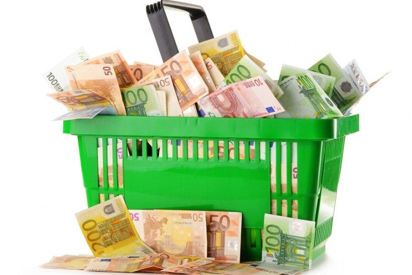 Valga Kukemarketist ostetud Eurojackpoti pilet tõi 346 533 euro suuruse võidu!