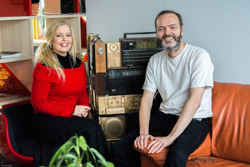 Raadio 2 võtab osa Euroopa raadiote meistrivõistlustest