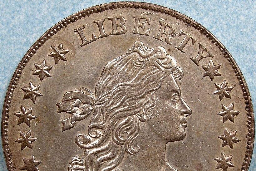 Milline on USA ajaloo kõige kallim münt?