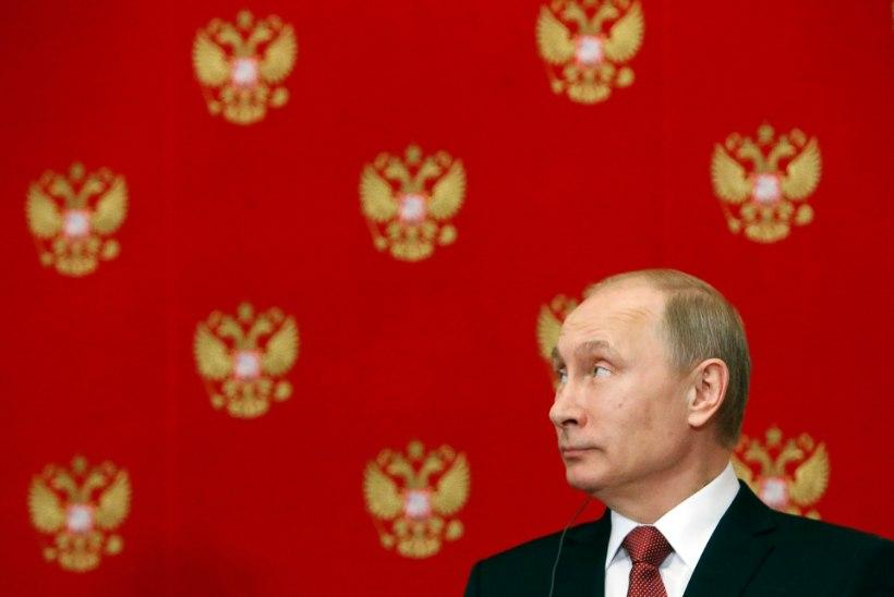 Soome ekspert Markku Kivinen: ainuüksi info Putini haigestumisest võib tekitada suuri probleeme otsuste langetamisel