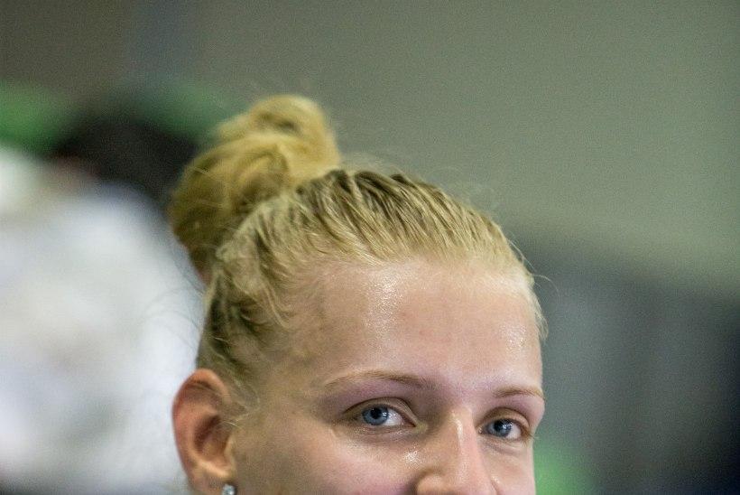 GALERII   Kodune vehklemiskatel keeb: Lehis võitis, Paju teine, MM-medalistid ei jõudnud finaali!