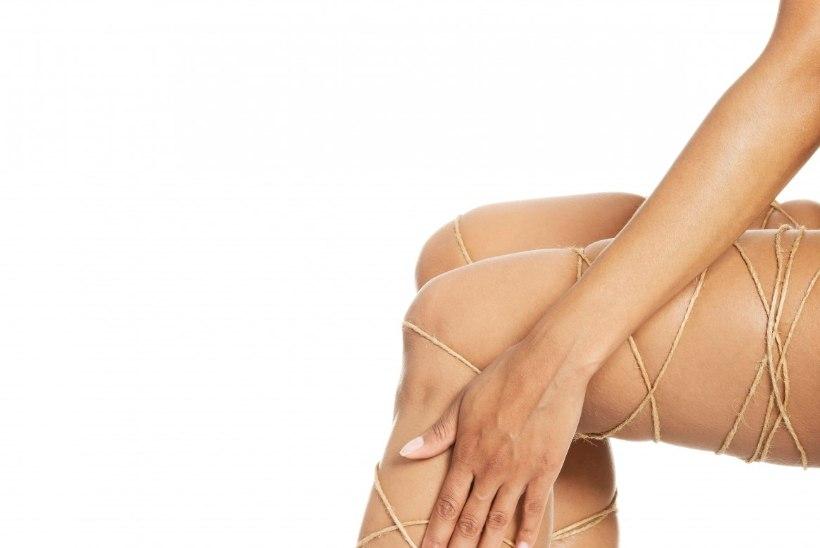 Üks küsimus: Miks tekivad jalgadel lihaskrambid?