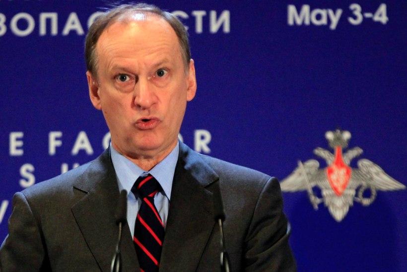"""Venemaa islamikogukonna liider: Putin on elus, kuid """"neutraliseeritud"""""""