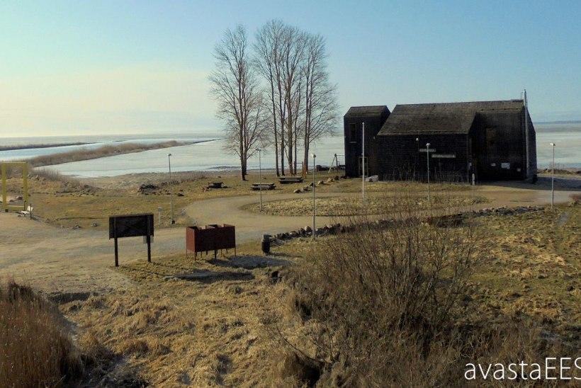Avasta Eestimaad: kevadine tiir ümber Võrtsjärve