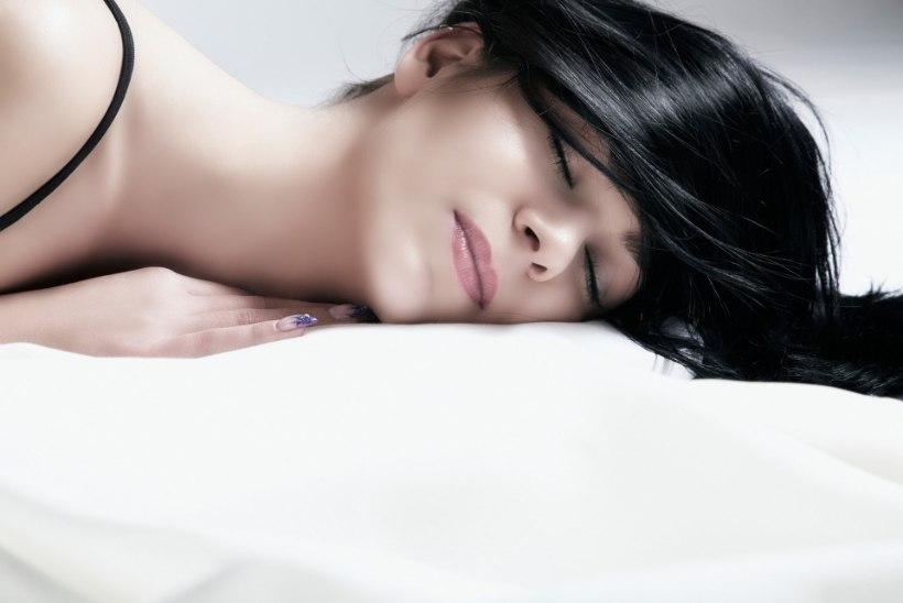 Viiesammuline ilurituaal, mida sa pead enne voodisse minekut järgima!