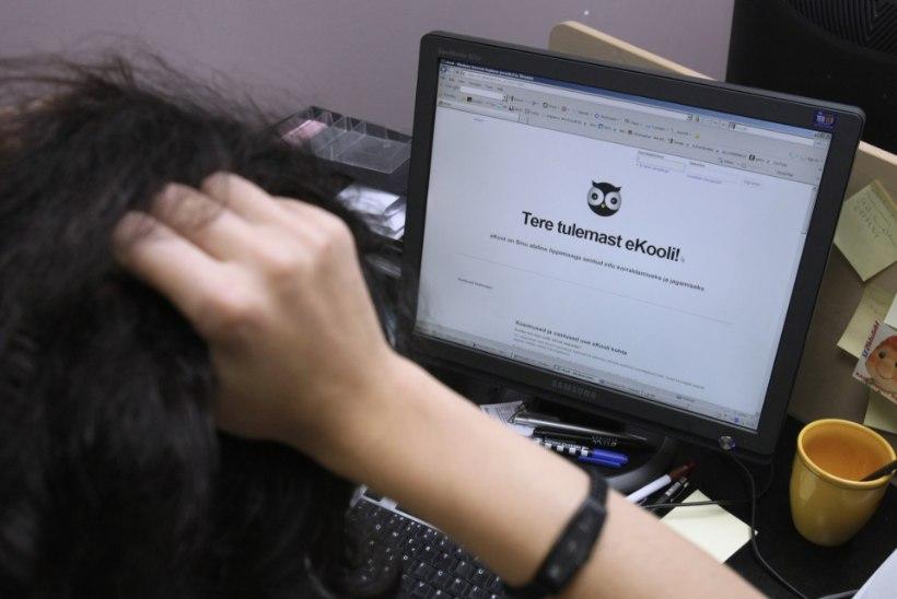 Andmekaitse Inspektsioon kontrollis e-koole