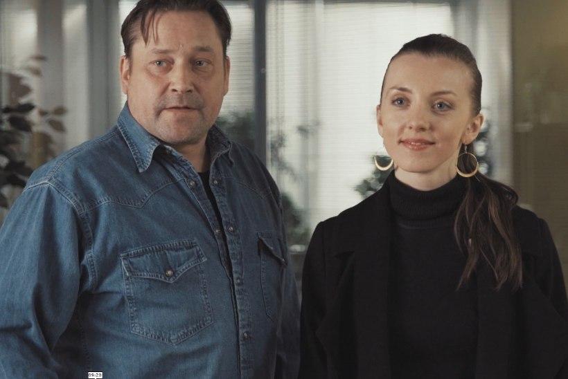 """""""VIIMANE VÕMM"""" TÄNA: mitmemehepidajast kirjaniku mõrvajuhtum"""