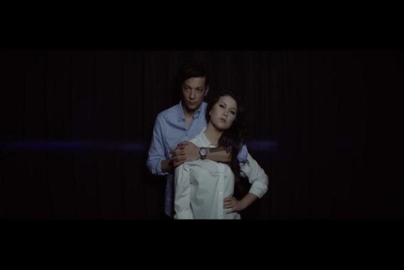 VAATA: Stig ja Elina avaldasid Eesti eurolaulu video