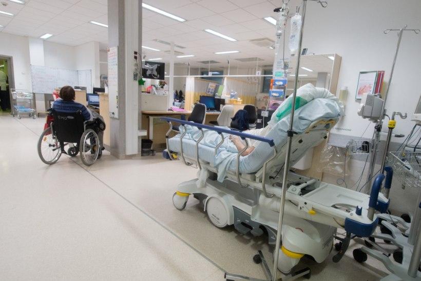 Kuidas päästetakse elusid: 12 tundi erakorralist meditsiini