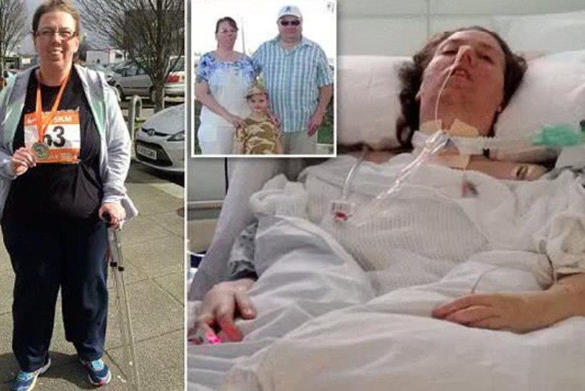 Koomas olnud naine kuulis pealt, kuidas abikaasa ja arst vaidlesid tema ellujätmise üle