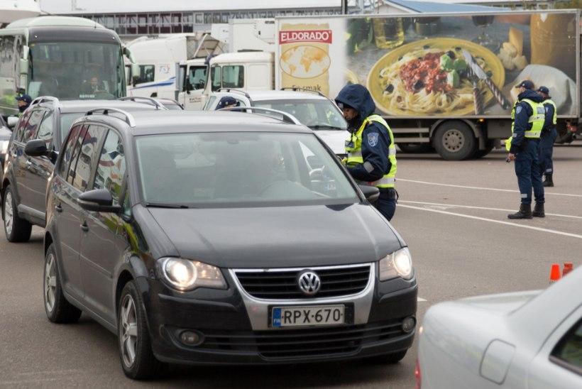 Alates aprillist mootorsõidukijuhi tervisetõendeid paberil ei väljastata