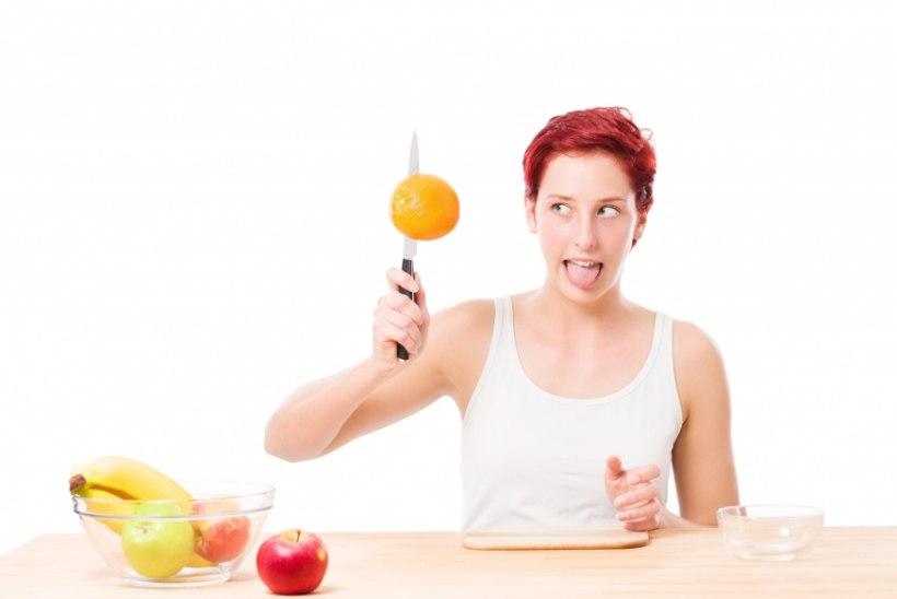 Liigesed kipuvad valutama? Unusta ravimid, söö õiget toitu!