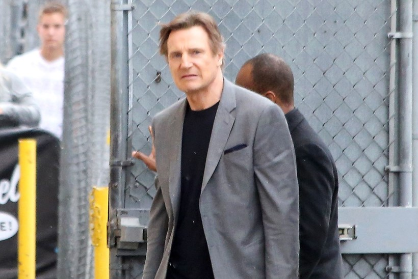 "Liam Neesoni poeg: ""Vajusin ema surma järel kuristikku."""