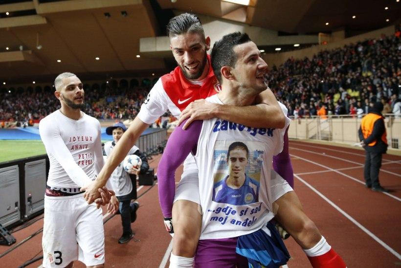 GALERII: Arsenalil jäi edasipääsust üks värav puudu, mulluse finalisti Atletico päästsid penaltid