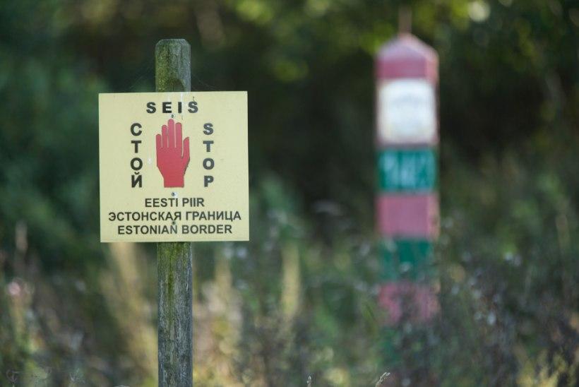 Putin esitas riigiduumale ratifitseerimiseks Vene-Eesti piirilepingu