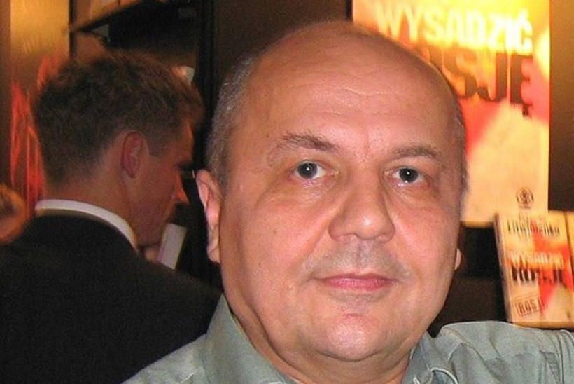 Endine luureohvitser, kirjanik Suvorov: Putin lõhkus sõjajärgse tasakaalu, Venemaa variseb kokku
