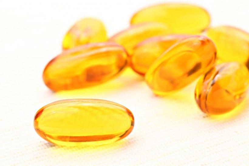 Kõrge D-vitamiini sisaldus veres suurendab riski surra südamehaigustesse