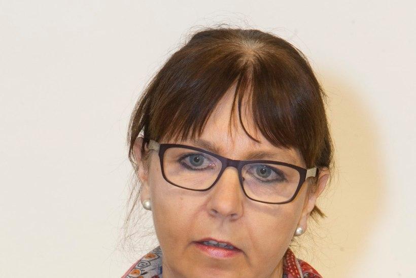 Tiina Kangro: ju siis ei vajatagi enda esindajaid poliitikasse