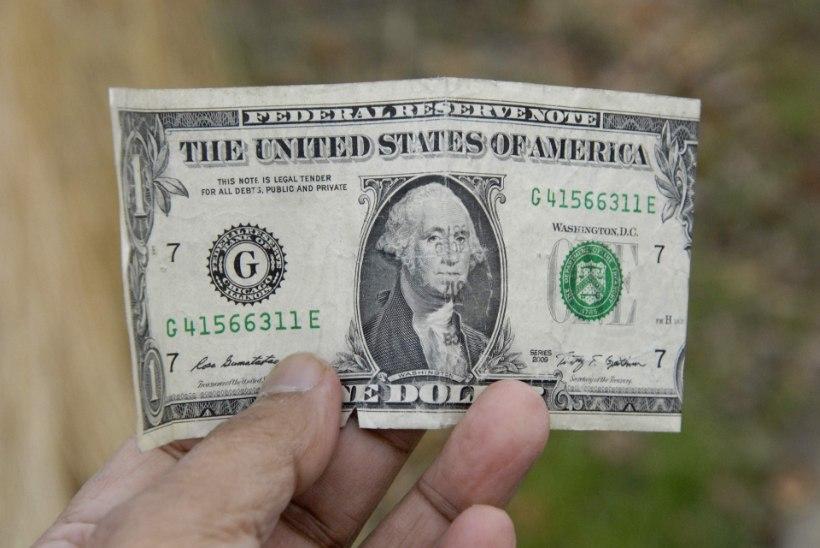 Kui palju USAs jootraha jätta?