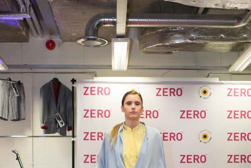 GALERII: Eesti moedisaini showroom'is  ZERO° esitleti kevadmoodi