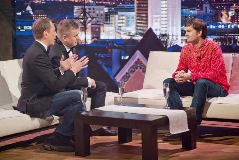 """""""Nädalalõpp Kanal 2ga"""" täna: Gerli Padar ja Martin Parmas räägivad laste saamisest ja kasvatamisest"""