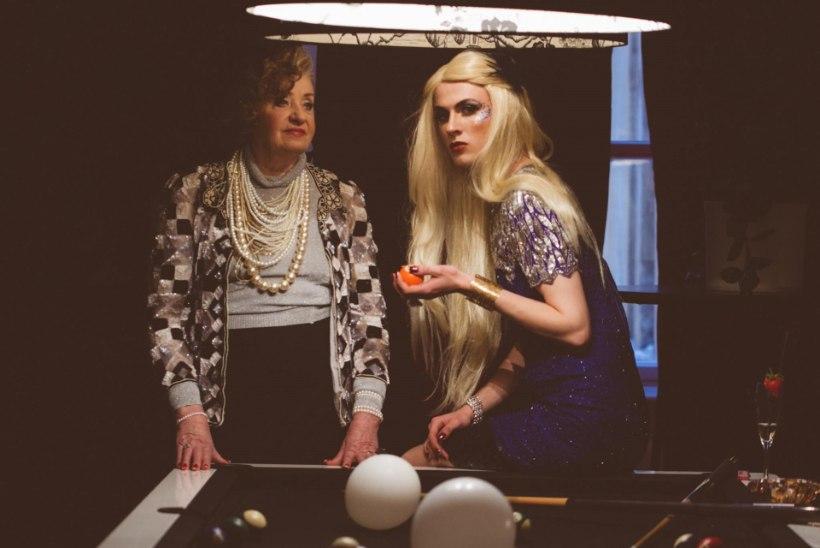 TV3 VIDEO: ufod aitasid Super Hot Cosmos Blues Bandil valmis teha esimese muusikavideo
