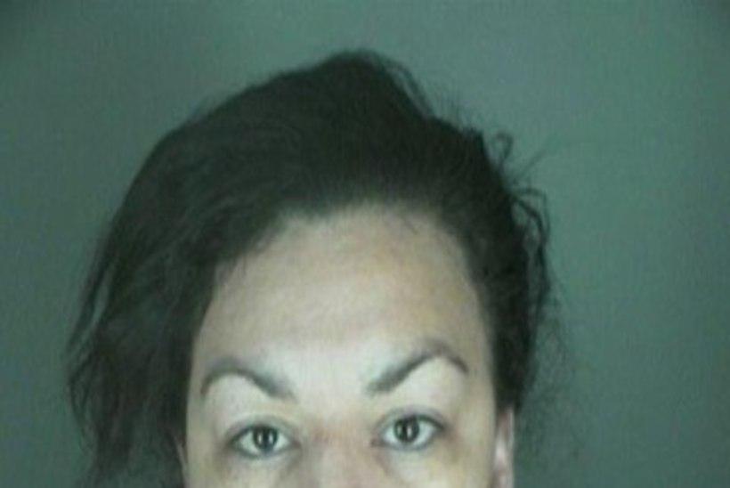 Naine röövis veel sündimata beebi