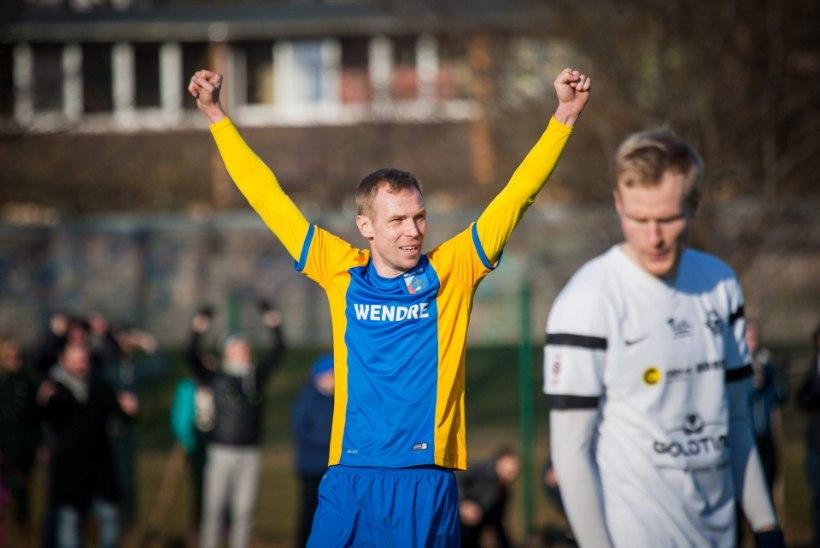 Ott Järvela | Jalgpalliliiga 3. vooru ennustus + veel kord Infoneti särgiskandaalist